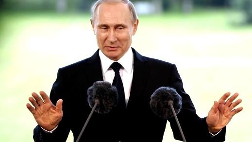 بوتين: لا نبحث عن مواجهة مع الولايات المتحدة