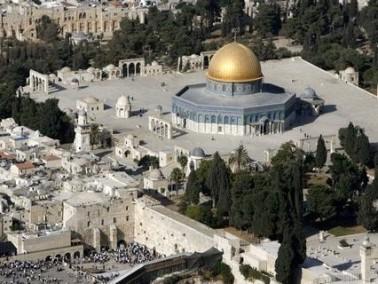 اليونسكو: الأقصى والحرم الشريف كله موقع إسلامي خالص