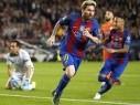 ميسي يقود برشلونة لتحقيق فوز عريض على مانشستر سيتي