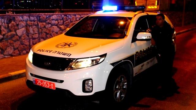 القدس: اعتقال مشتبه بالحاق اضرار في ممتلكات عامة