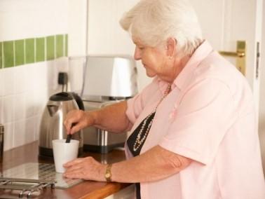 حقوق المسنين في إعادة التأهيل