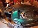 اصابة شخصين بجراح بين طفيفة وخطيرة في حادث في يركا