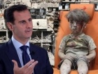 الأسد يفجّر مفاجأة حول الطفل عمران من حلب: الصور مزورة!