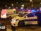 الناصرة: إصابة 3 أشخاص بجراح طفيفة في حادث طرق على دوار البيج
