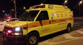 باقة الغربية: اصابة شاب بجراح متوسطة بعد تعرضه لاطلاق نار