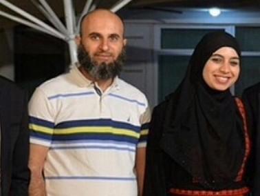 النيابة: اتهام زوجين من سخنين بالانضمام الى داعش