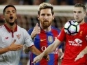 الليلة: فالنسيا في مواجهة برشلونة وليفربول ضد وست بروميتش وإسبانيول أمام إيبار