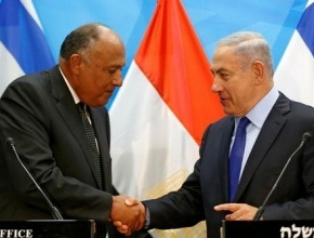 هآرتس: مصر تطلب عدم العمل ضد إسرائيل في الأمم المتحدة حتى إنتهاء الانتخابات الأمريكية