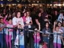 سخنين: إنطلاق فعاليات مهرجان الموسيقى والفنون بمشاركة الالاف