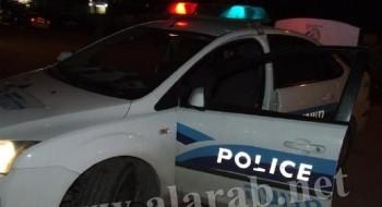 الشرطة: وفاة رجل تمّ العثور عليه ملقى على قارعة طريق في بئر السبع