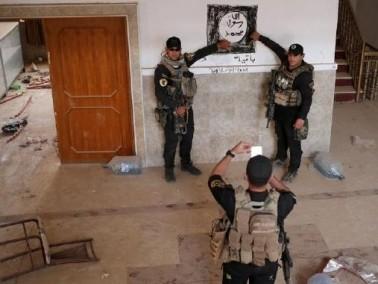 الجيش العراقي: مقتل كل مقاتلي داعش في الكركوك