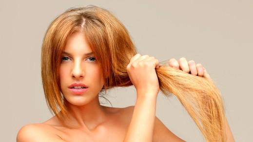 كيف تقومين بسحب لون الشعر في المنزل؟