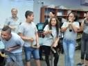 عكا: ندوة قيمة حول التسامح بين الاديان في مدرسة اورط على اسم الشافعي