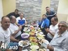 الناصرة: إفتتاح مطعم ابو احمد لأشهى المأكولات والوجبات السريعة