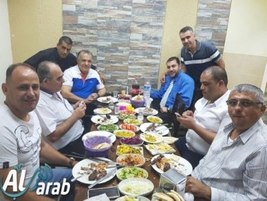 الناصرة: إفتتاح مطعم ابو احمد لأشهى المأكولات