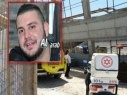 مصرع الشاب سلام مرشد (23 عامًا) من كابول إثر حادث عمل في حيفا