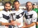 إتحاد أبناء مجد الكروم يفوز بكأس الدولة لفرق الدرجة الثانية