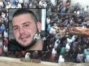 كابول: جماهير غفيرة تشيع جثمان ضحية حادث العمل الشاب سلام مرشد