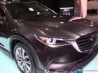 Mazda CX 9 2017 رياضية التصميم