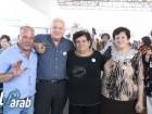 السندباد كابول يستضيف المئات من مراكز المسن في الناصرة ضمن شهر المسن