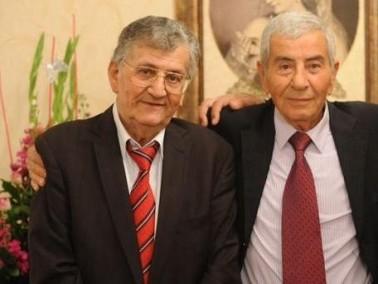 الرامة: وفاة الإعلامي سعيد حسين القاسم (83 عاما)