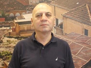 الشيف دخل صفدي من الناصرة يصدر كتابا