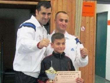 انجاز كبير للوسط العربي في بطولة الشيتوريو العالمية