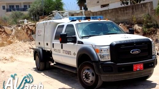 اتهام عربي من الجش ويهودي بترويج المخدرات