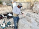 إختتام مهرجان النحت في الحجر الأول في مجد الكروم بمشاركة نخبة من الفنانين