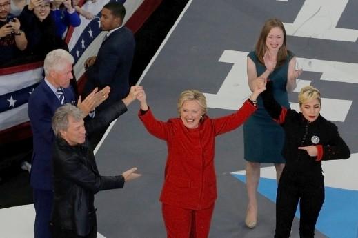الأمريكيّون ينتخبون اليوم رئيسًا لهم