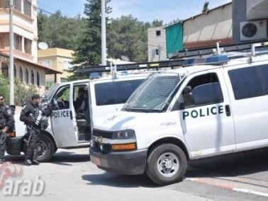 إصابة شخصين خلال شجار وقع في بلدة الرامة