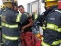 إندلاع حريق بين جث ويركا وطواقم وطائرات الإطفاء تهرع لإخماده