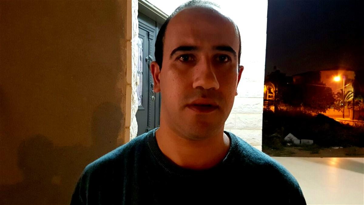 يوسف شريف من قلنسوة: اغلقوا المزابل