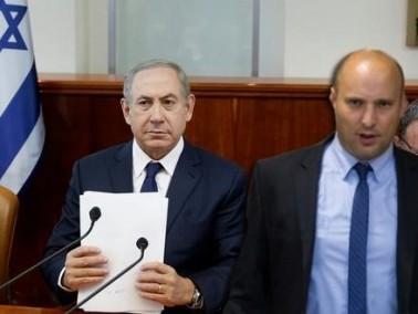 نتنياهو يشن هجومًا لاذعًا على الوزير بينيت