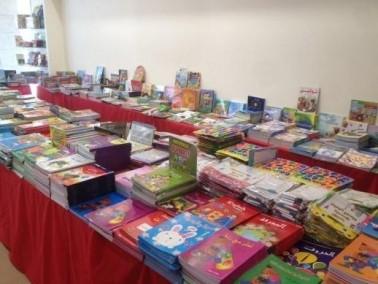 إفتتاح معرض الكتاب في فندق ريمونيم الناصرة