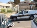 جولس: اعتقال 9 فلسطينيين دون تصاريح قانونية