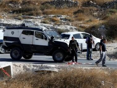 مقتل شابة من نابلس خلال اشتباكات مسلحة