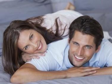 ليدي- فوائد العلاقة الزوجية الحميمة في الصباح