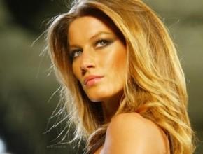 ليدي- جيزيل بوندشين.. جميلة شابة ومتقاعدة