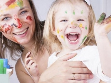 ليدي- أمور ترسم الابتسامة على وجوه الاطفال