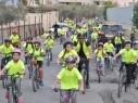 المكر الجديدة: مدرستا النجاح وعمر بن الخطاب في مسيرة دراجات للتسامح