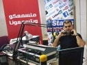 علي سلام لبرنامج ستاتوس الإذاعي: عيّنت موعدًا مع الرئيس دونالد ترامب لزيارته