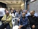 لجنة الاصلاح في الطيبة تعقد مؤتمرها العام الاول وتعلن انطلاقتها
