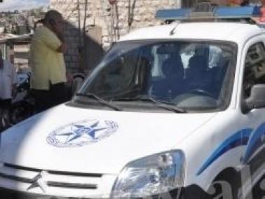 الشرطة: سطو على فرع بنك هبوعليم في كريات يام