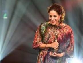 ليدي: ربى بلال - عصفور افضل ممثلة