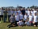 الطيبة: منتخب ثانوية عتيد ينتقل للمرحلة التالية في مسابقة كرة القدم القطرية
