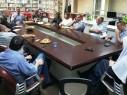 كفرقاسم: وفد من الوزارة يزور الثانوية الشاملة بشأن إمتحانات البجروت