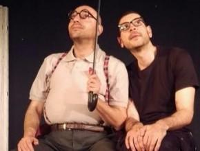 ليدي- السبت: عمو أسامة في مسرح المينا في يافا
