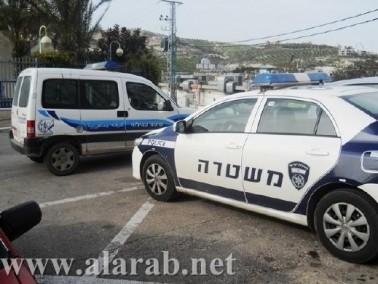 اللد: حفل قران وإطلاق عيارات نارية واعتقال العريس
