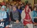 طمرة: أمسية ثقافية المرأة نبض المجتمع بمشاركة واسعة